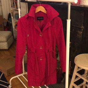 London Fog Rain Jacket